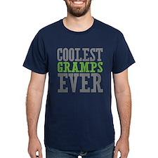 Coolest Gramps T-Shirt