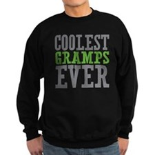 Coolest Gramps Sweatshirt (dark)