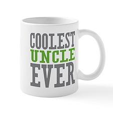 Coolest Uncle Mug