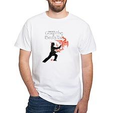 Tai Chi Fire Phoenix Wms Shirt