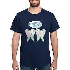 Dentist Dental Hygienist Humor T-Shirt