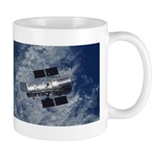 Hubble Space Telescope Mug