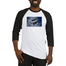 Hubble Space Telescope Baseball Jersey