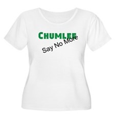 Chumlee Say No More T-Shirt