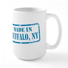 MADE IN BUFFALO Mug