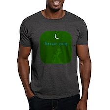 Pan: Greens T-Shirt