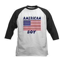 American Boy Tee