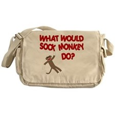 WWSMD Messenger Bag