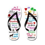 Breaking Dawn Flip Flops