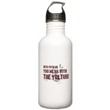 Volturi Twilight Design Water Bottle