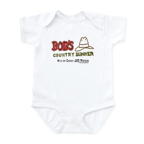 Bob's Country Bunker Infant Creeper