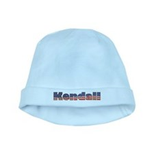 American Kendall baby hat