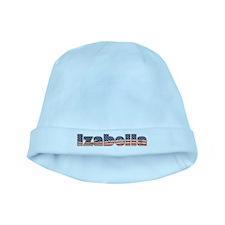 American Izabella baby hat