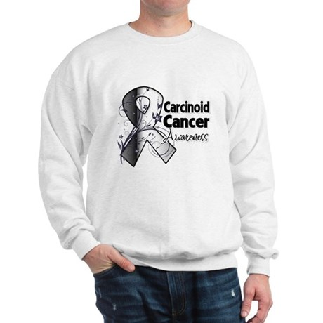 Carcinoid Cancer Awareness Sweatshirt