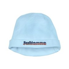 American Julianna baby hat
