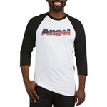 American Angel Baseball Jersey