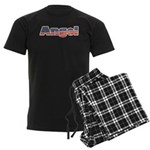 American Angel Men's Dark Pajamas