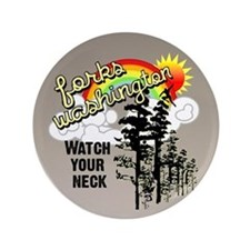 Forks Watch Your Neck 3.5