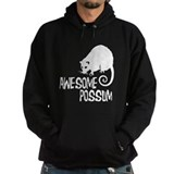 Awesome Possum Hoodie