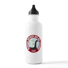 MU Loch Ness Expedition Water Bottle