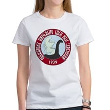 MU Loch Ness Expedition Tee