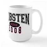 Robsten Large Mug