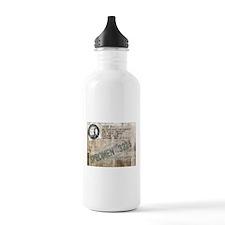 Specimen #3326 Water Bottle