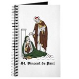 St. Vincent de Paul Journal