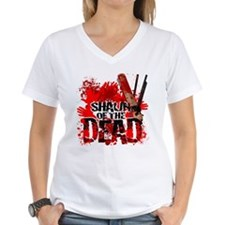 Shaun of the Dead Movie Shirt