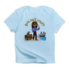 Dark Pirate Infant T-Shirt