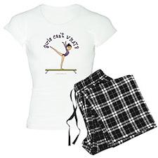 Light Gymnastics Pajamas