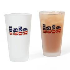 American Isla Drinking Glass