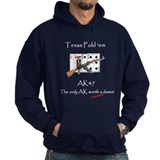 TFE AK47 Hoodie
