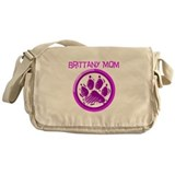 Brittany Mom Messenger Bag