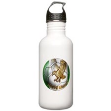 Super Eagles Football Water Bottle