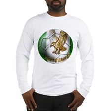 Super Eagles Football Long Sleeve T-Shirt