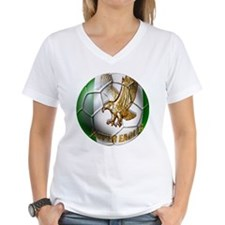Super Eagles Football Shirt