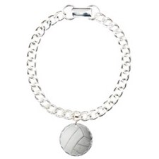 Simply Volleyball Bracelet