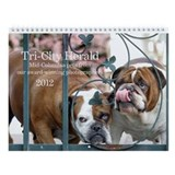 Tri-City Herald animal calendar