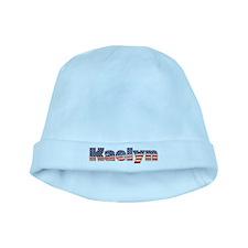 American Kaelyn baby hat