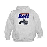 Unique Thats how i roll Hoodie