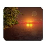 Nimirian Sunrise Mousepad
