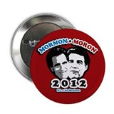 "Anti Romney Anti Perry 2.25"" Button (10 pack)"