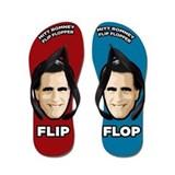 Anti Mitt Romney Flip Flops