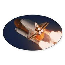 Mach 23 Decal