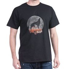 New Moon Truck T-Shirt