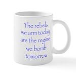 ArmedRebelsBl Mug