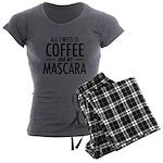 Eric Khal - Light Design Women's Dark Pajamas