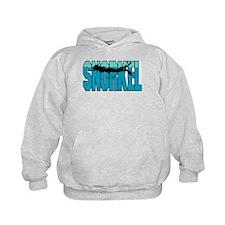 Snorkel Hoodie