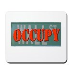 #OccupyWallStreet Mousepad